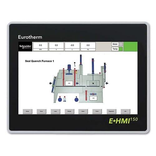Eurotherm EHMI