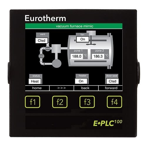 Eurotherm E+PLC100