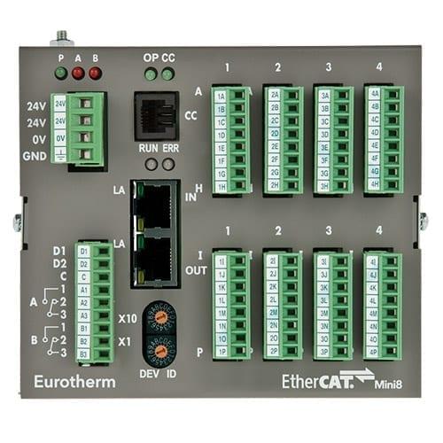 Eurotherm Mini8
