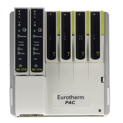 Eurotherm PAC T2750